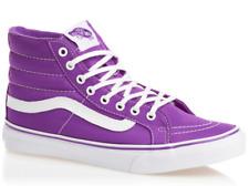 Vans Trainers Hi Lo Top Designer Sneakers Men Women Unisex Footwear Size 3 - 9