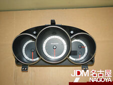 JDM 07-09 Mazda3 Mazdaspeed OEM Gauge Cluster Speedometer MS3 Instrument Panel