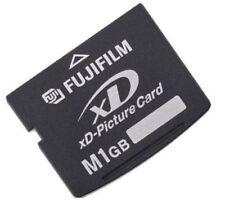 Fujifilm 1GB 1G Type M xD Picture Memory Card Fuji Fujifilm AU