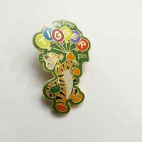 Disney  WDW - My First Tigger Pin