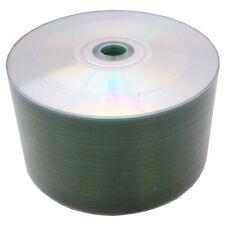 CD-R 52X 80Min/700MN Silver Shiny Metalized Hub (50 Spindle), Q'ty: 600 pcs