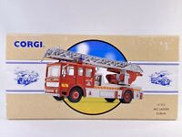 Corgi 97353 FIRE ENGINE Diecast 1:50 scale AEC Turntable Ladder/ NEW IN BOX