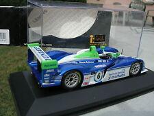 Ixo Lmm082 Dallara Lmp02-judd N°6 le Mans 2004 1.43