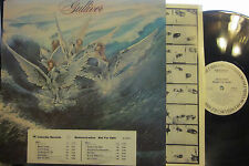 Gulliver - Ridin' the Wind  (Columbia 35767) (John Weider of Family, The Animals