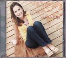 """STEPHANIE KELLY """"FREE"""" CD 2002 slky"""