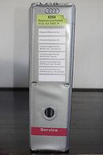 Original Reparaturleitfaden Handbuch Handbücher Heft Hefte Audi A3 1997 > Box 4