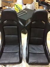 PORSCHE GENUINE RECARO BUCKET1994 SPEEDSTER LIGHTWEIGHT SEATS