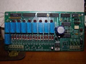 2 - CSI TAC Snyder Elec PWM-R3 0-3000 ohm Resistance Transducer * NOS * Kele