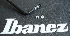 Ibanez Floyd Rose Tremolo Whammy Bar Trem Arm BUSHINGS Set of 2 Lo Pro Edge NEW*