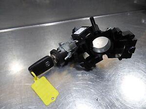 Opel Insignia 2,0 CDTI Zündschloss mit 1x Schlüssel 13502301 / F00 HJ00 363