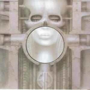 CD-Emerson, Lake & Palmer/ Brain Salad Surgery 1973 Germany