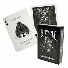 BICYCLE JEU DE CARTES GUARDIANS COLLECTOR SPECIAL JEU DE CARTES USPCC