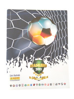 Panini BRAZILIAN CHAMPIONSHIP 2013 - Empty Album + Complete Set Stickers
