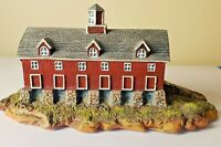 "Ertl 1996 ""Preserving America's Rural Heritage"" ~ Gambrel Roofed Bank Barn ~ HTF"