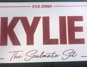 Kylie Cosmetics The Soulmate Set Trio ❤️💕❤️