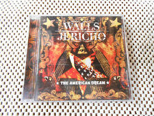 The American Dream by Walls of Jericho (CD, Aug-2008, Trustkill) Rock