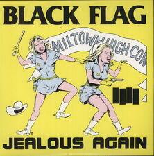 Black Flag - Jealous Again [New Vinyl]