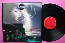 Rare LP 33T / FASTWAY / WAITING FOR THE ROAR / CBS 26654 / EX