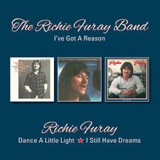 Richie Furay - I've Got A Reason / Dance A Little Light / I Still Have Dreams [N