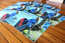 Love My Sup 2021 Calendar - Stand Up Paddle boards. 100% Australian made.