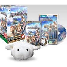 Used PSP Nayuta No Kiseki Limited Edition Japan Import