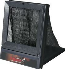 VIPER BB PRO TARGET & AIRSOFT BB CATCHER FREE STANDING INCLUDES PAPER TARGETS