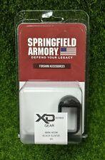 Springfield Armory, Polymer Black Sleeve, Fits 9mm/.40S&W Magazines - XD5003