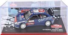 CITROEN XSARA WRC S.Loeb - D.Elena 2006 Montecarlo 1:43 IXO ALTAYA (AARMC047)
