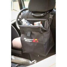 Rugged Ridge 13551.40 Removable Seat Back Trash Bin