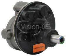 Vision OE 731-0127 Remanufactured Power Strg Pump W/O Reservoir