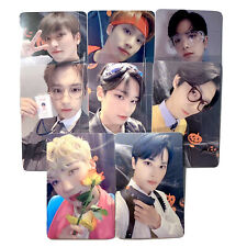 The Boyz MMT Halloween Fansign Photocard
