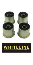 Whiteline Uprated Subframe Poly Bush Kit - For S14a Nissan 200SX Kouki SR20DET