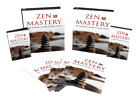 Discover Ancient Secrets For Life Of Balance, Calm, Fulfillment; Zen Mastery (CD