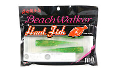 Duo Beach Walker Soft Plastic Haul Fish 4 Inches S008 (9734)