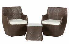 Royalcraft Glass Garden & Patio Furniture Sets