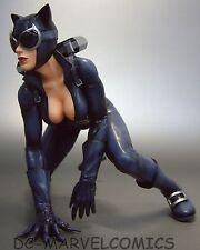 DC DIRECT KOTOBUKIYA The CATWOMAN 1/6 STATUE ARTFX BATMAN Maquette Figure Bust