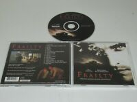 Brian Tyler – Frailty (Soundtrack)/ Ocf Entertainment – Ocf 004 CD Album