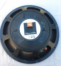 "JBL 15"" Professionals Series 2225H Type From 2220J Speaker Woofer 8 OHMS (03)"