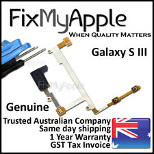 Samsung Galaxy S3 OEM Ear Speaker Volume Button Sensor Flex Cable Replacement