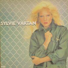 "12"" LP - Sylvie Vartan - Sylvie Vartan - B417 - washed & cleaned"