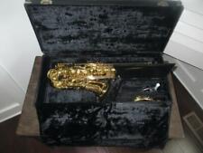 C.G. Conn 25M Professional Alto Saxophone W/ Case SUPER CLEAN 25 M Sax