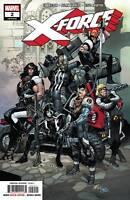 X-Force #2 Marvel Comic 1st Print 2019 unread NM Britton Burnett Aburtov