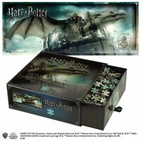 Harry Potter Gringotts Bank Escape Puzzle 1000 Pieces Noble Collection Official