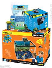 Aqua One Splish & Splash Fish Tank Starter Kit 28L