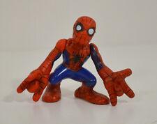 "2008 Spider-Man 2"" Spiderman Marvel Comics Hasbro Super Hero Squad"
