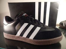 Adidas SAMBA CLASSIC Youth 036516 ORIGINAL Soccer Shoes US SZ 5.5 EUR 38