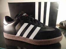 Adidas SAMBA CLASSIC Youth 036516 ORIGINAL Soccer Shoes US SZ 5.5 EUR 38