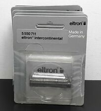 New 5 Pack Eltron Intercontinental 5 550 711 Replacement Cutter Made In Germany