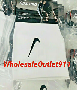 75 PAIRS New Nike Arm Sleeves Sports Athletic Compression Wholesale Lot Bulk