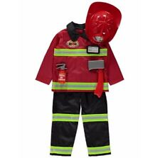 Jungen-Kostüme & -Verkleidungen für Feuerwehr Thema